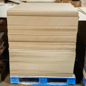 chipboard and packaging from Fibers of Kalamazoo