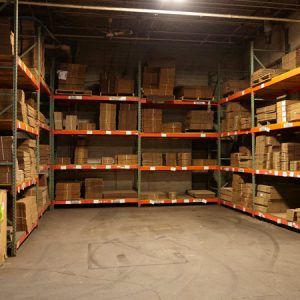 corrugated boxes and packaging products from Fibers of Kalamazoo