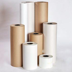 Industrial-Grade Paper